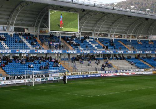 Molde fotballstadion P20/10